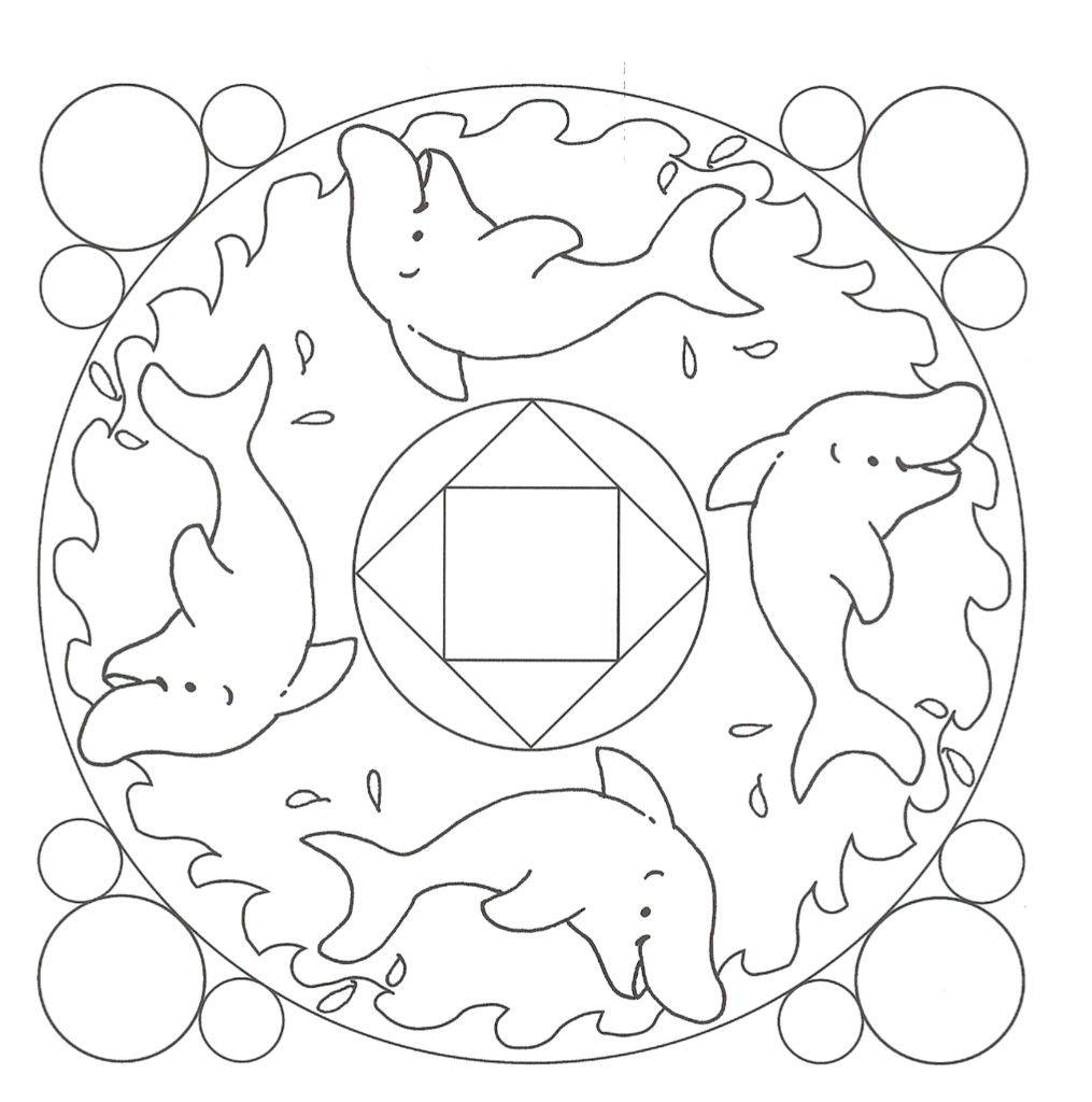 Mandala animaux - Mandalas animaux ...