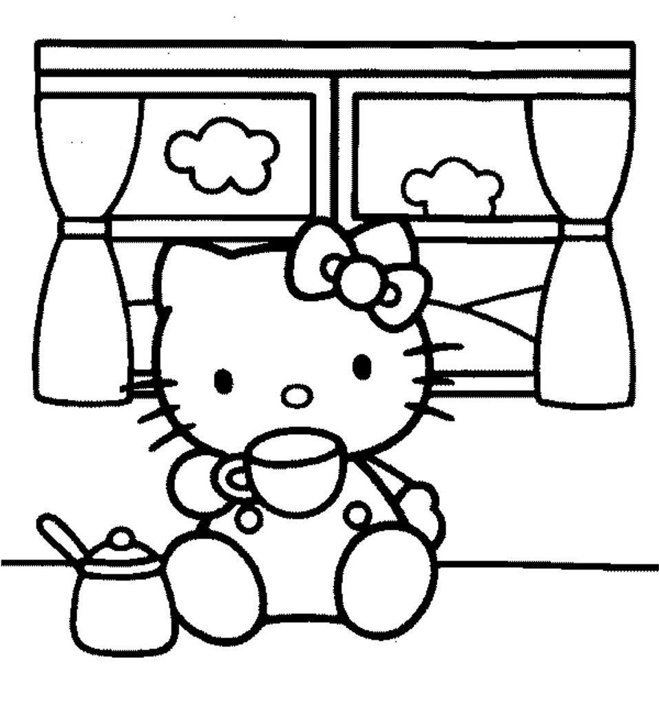 Le 16 12 2009    14 16 Par Peesmains33 Tags   Coloriage Hello Kitty